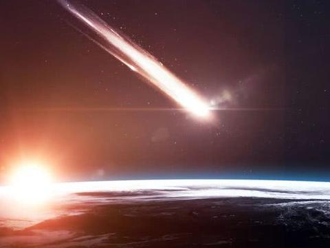 25%陨石呈奇怪形状,类似子弹,专家:非原来形状,是地球的错