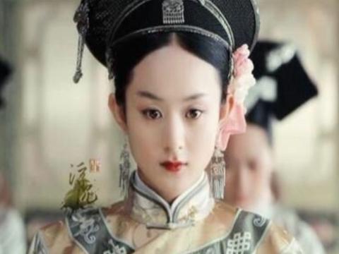 """赵丽颖5大古装造型,""""琉璃""""太显老,小骨最惊艳,反派却更美?"""