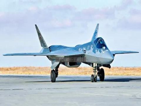俄罗斯将苏57战机推向国际市场!造价一亿美元,性能堪比歼20