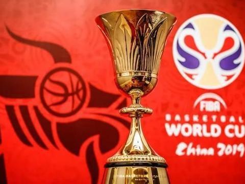 男篮世界杯A组前瞻:上上签究竟能否帮中国队杀出重围?