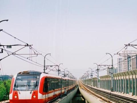 南京地铁2号线西延伸的终点鱼嘴站开始施工:计划2020年5月洞通