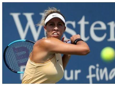 辛辛那提赛凯斯抢7险胜库兹娃 首摘WTA超五赛冠军
