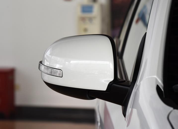 最可惜的SUV,十年无大修,上市至今备受赞誉,低至11万起!
