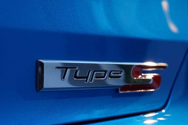 """喜闻乐见""""假后驱"""" 讴歌Type S概念车正式亮相"""