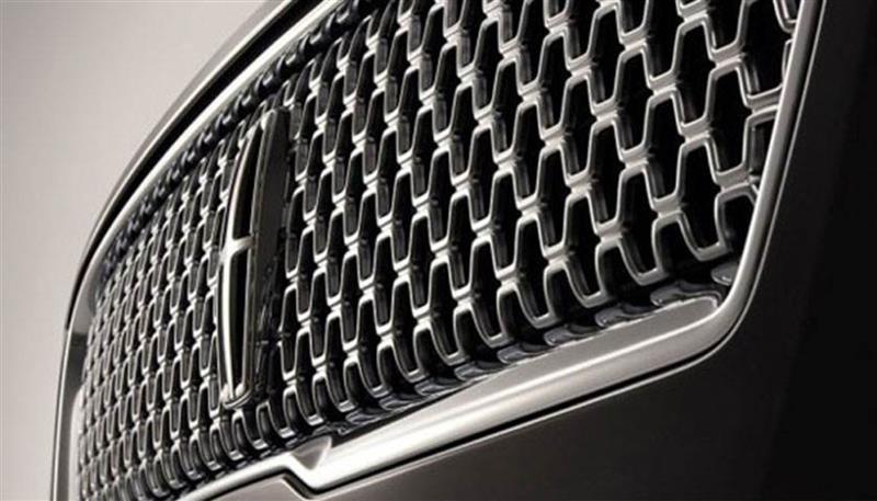 对标凯迪拉克XT4!林肯首款国产车型,Corsair申报图曝光