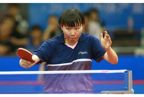 无缘世乒赛又外战输球,朱雨玲获得东京奥运会参赛资格难度很大