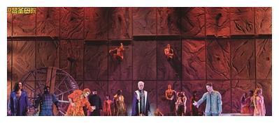 7月上海8月北京 音乐剧《巴黎圣母院》下月来杭