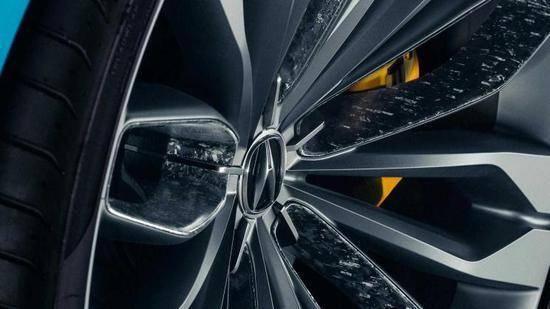 "Type S概念车发布,讴歌离""叫座""还会远吗?"