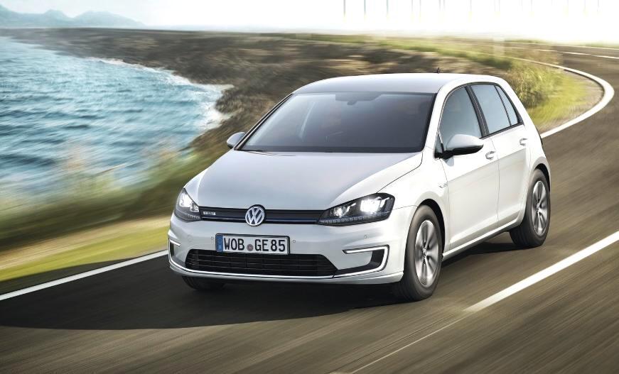 二师兄玩车 | 和国内千差万别,德国7月新能源车销量排行榜出炉