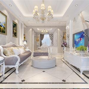 146平米的房子怎么装修合适,朋友花了14万,大家都惊呆了!-中国中铁世纪金桥装修