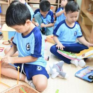 国际幼儿园PICLC教育体系:系统培养孩子多方面能力