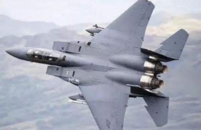 美空军领域受重创?存在的漏洞可能比想象的还要严重?