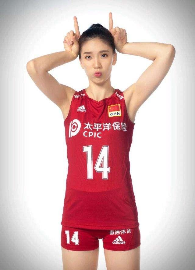 亚锦赛第二轮开战!中国女排阵容或再度调整,印尼姐妹花看点颇多