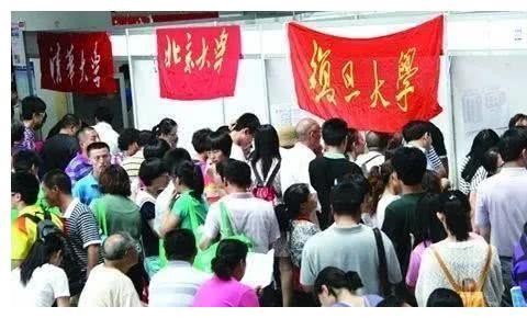 今年陕西省高考录取26.8万余人 实际录取率约82%
