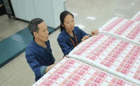 怎么样才能进入印钞厂工作?印钞员工作如何?月薪却很意外