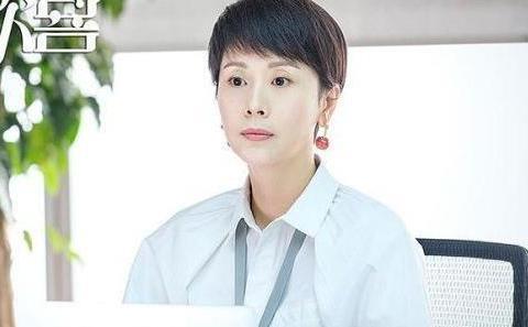 海清和孙俪同靠《玉观音》出道,一个成国民媳妇,一个专演大女主