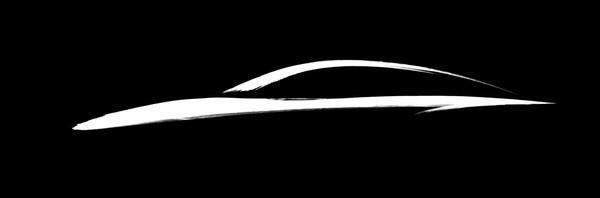 Infiniti新跨界跑旅QX55预告亮相 目标对手X4、GLC Coupe
