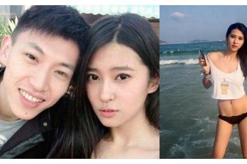 刘晓宇前对象,马布里称她为CBA第一美女,如今分手后渴望恋爱!