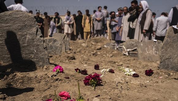 阿富汗礼堂遭自杀式炸弹袭击致至少63人遇难,外交部:强烈谴责恐怖行径