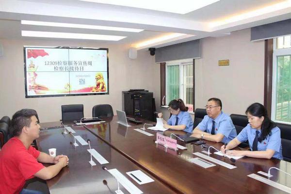 陕西咸阳礼泉县检察院为律师执业敞开方便之门