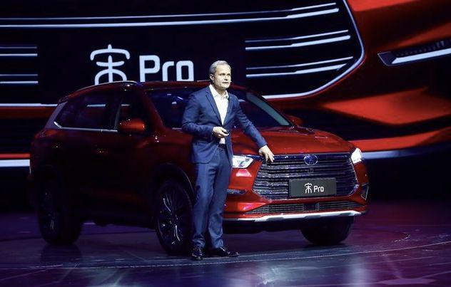 """让比亚迪宋Pro燃油版告诉你,什么才是真正的""""一辆好车"""""""