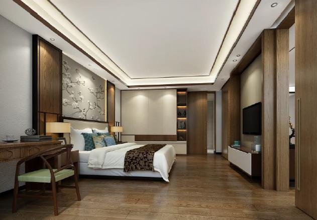 智慧型家庭养老床位在广州越秀启用