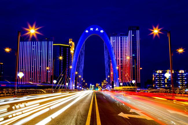 梅河口:全面发力高质量发展争做县域经济发展领航者