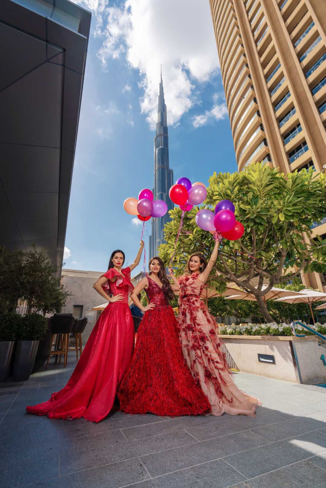 迪拜旅游业保持稳定发展态势