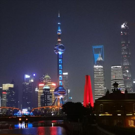 """观澜 """"上海夜经济""""领跑全国对山东的启示:发展夜经济,第一要有""""景"""""""