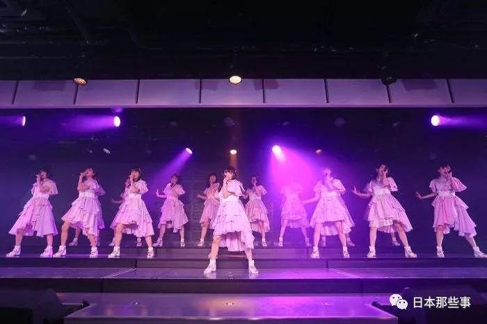NGT48重新开始活动 引粉丝不满