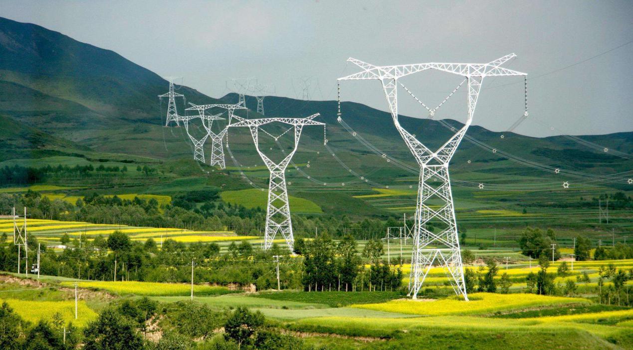 智能采购+泛在电力物联网 京东企业业务中标国家电网落地供应链管理可视化