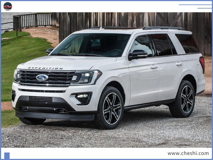美系新旗舰SUV售价曝光!比宝马X7便宜,尺寸还比奔驰GLS大