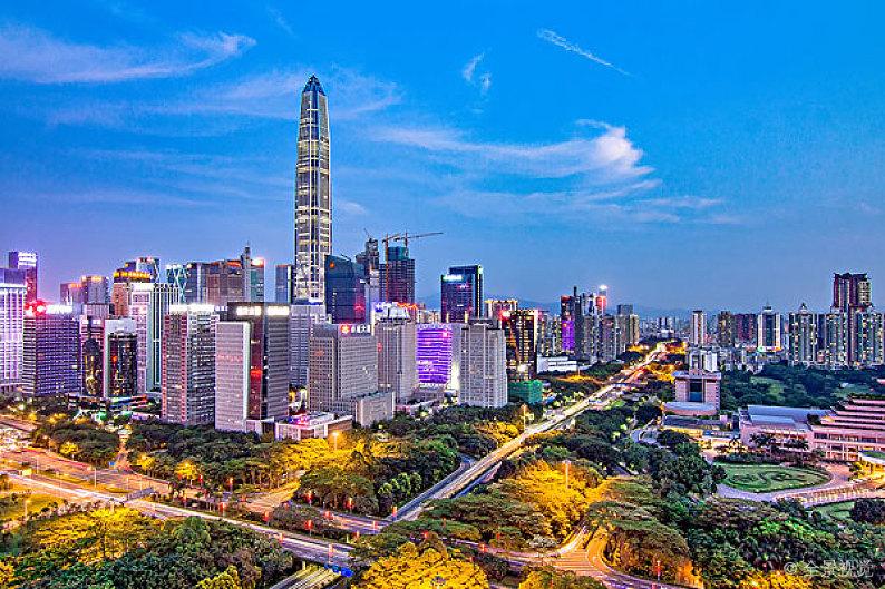 """王小广:深圳建设""""先行示范区"""",要补齐创新创业创意的短板"""