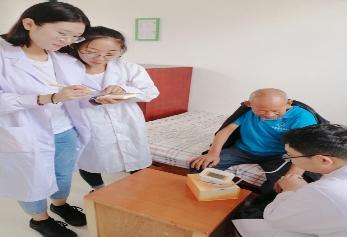 提高社会资本水平,促进健康行为养成