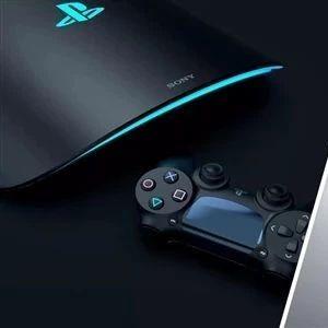 索尼PS5将配备超快速的存储设备:最快2020年2月亮相