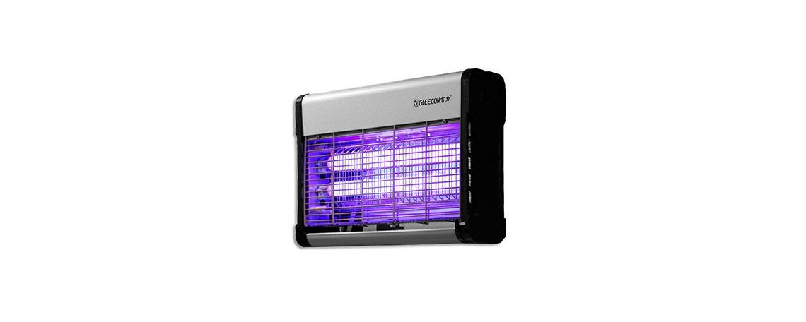 紫外线消毒灯的原理是什么