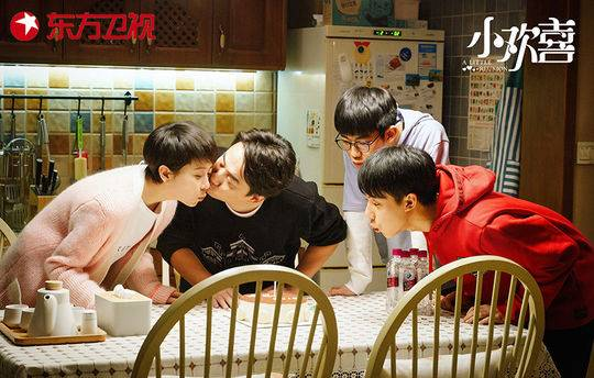 【看戏】《小欢喜》直面父母教育引热议 听听导演汪俊怎么说