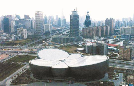 """细数70年来中国的那些""""区""""丨70年70人·经济⑥"""