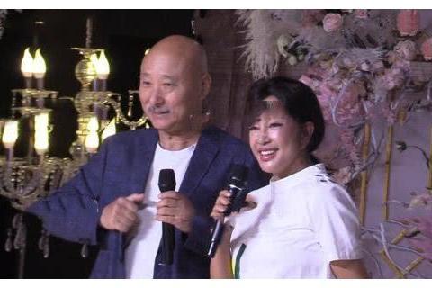 朱时茂为儿子办婚宴引春晚回忆,现场陈佩斯刘晓庆朱军等大咖云集