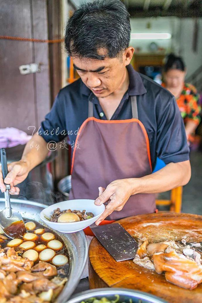 泰国这个小众旅行地 鲜为人知却美出天际