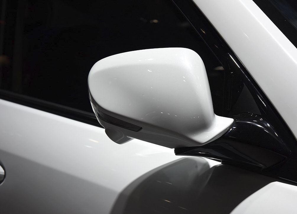 延续大都之美设计理念 北京汽车智达X3试驾点评
