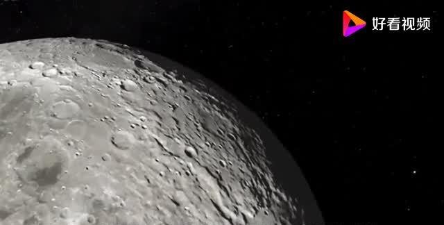 登上月球的宇航员都是如何返回地球的?月球上可没有发射塔
