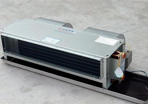 空气能热泵浅析