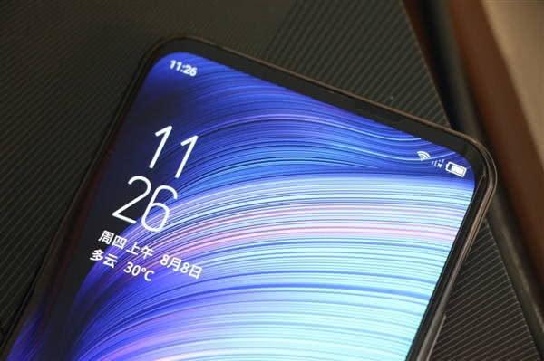 努比亚Z20发布:双曲面柔性屏 骁龙855Plus加持