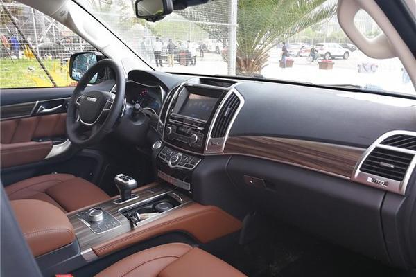 8月份上市的新车,网友最关注的竟然是三把锁