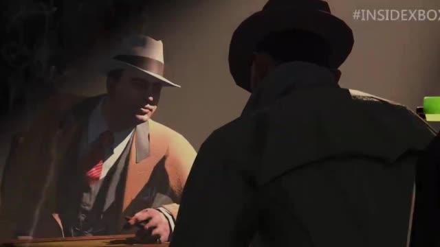 罗梅罗的全新作品《罪恶帝国》在inside Xbox上公开了更多信息