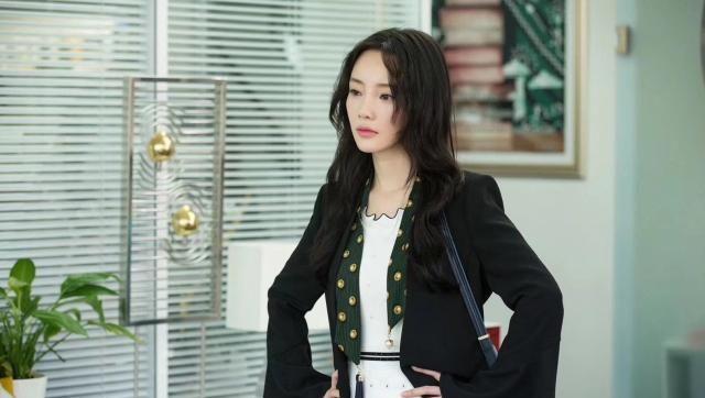 李小璐带着新剧《读心》正式复出,不得不说演技还是依然在线