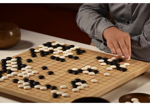走进羲皇故都、相约水城淮阳——全国业余围棋公开赛即将拉开战幕