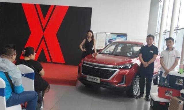 """北京汽车智达X3""""逆生长""""之旅燃爆汽车市场"""