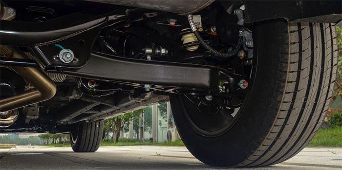 汽车圈的华为P30!吉利博越PRO号称云智能SUV,与博越有啥区别
